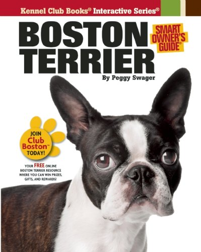 The Brachycephalic Boston Terrier, Reverse Sneezing