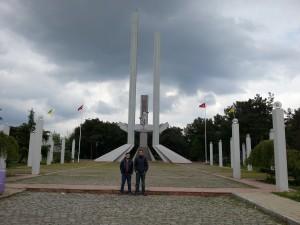 Lozan Barış Anıtı