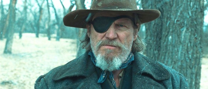 True Grit Film Review Dog And Wolf