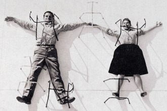 Eames The Architect And The Painter