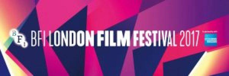 BFI London Film Festival 2017