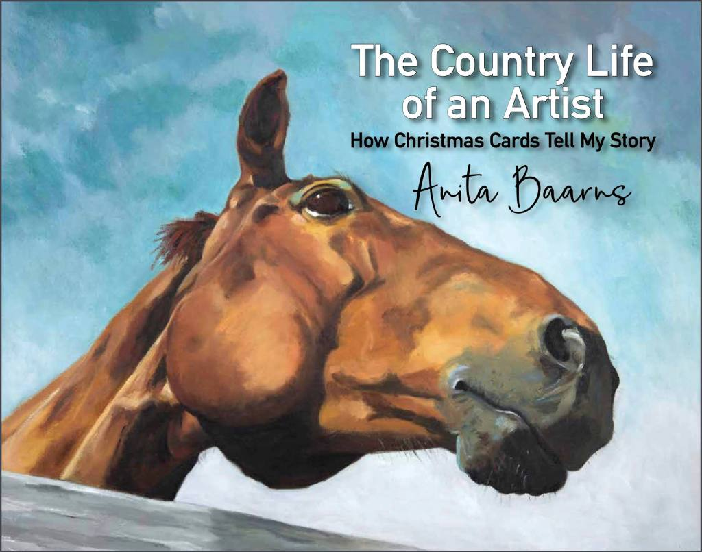 Cover of the book The Country live of an Artist