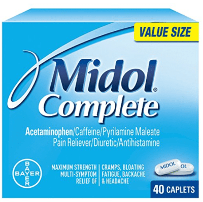 Can Dogs Eat Midol