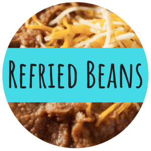 Can Dogs Eat Refried Beans