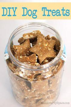 Dog Treat Recipes Over 100 Recipes For Treats For Dogs