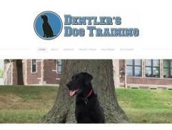 dentlers dog training