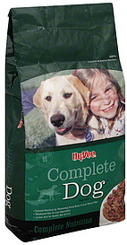 Hy-Vee Dog Food
