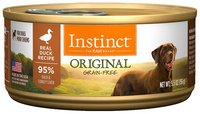 Instinct Original Wet Canned Grain-Free Dog Food