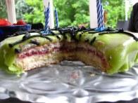 En tårta