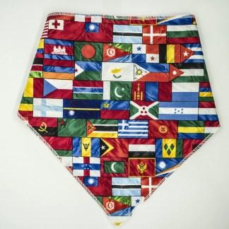 Flags International Medium Bandana