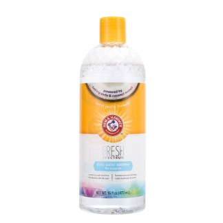 8628482087 Arm and Hammer Fresh Spectrum Daily Water Additive for Puppies