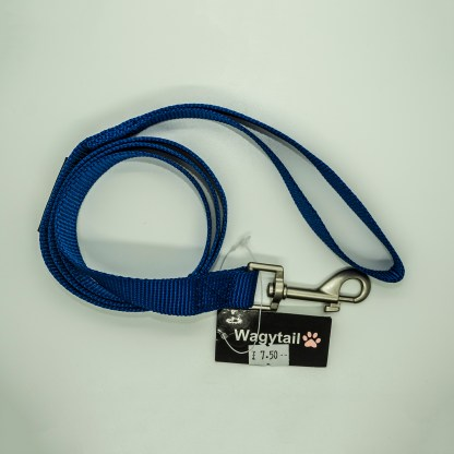 Wagytail Royal Blue Lead