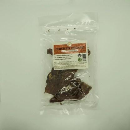 013964995237 JR 100% Pure Healthy Chicken Breast Jerky
