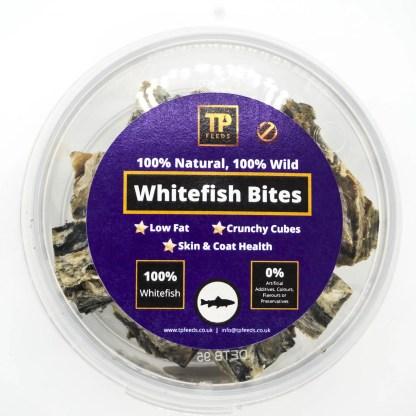 TP Feeds Whitefish Bites 30g