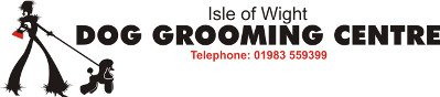 Isle of Wight Dog Grooming Centre