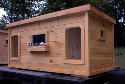 german shepherd dog house plans | amazing house plans