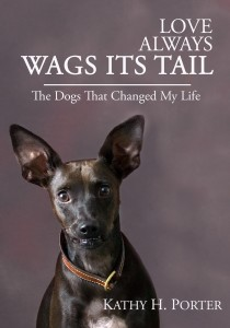 Love Wags Its Tail book cover on Amazon