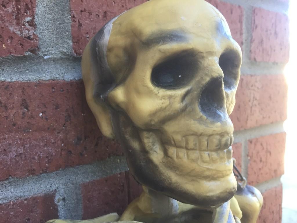 Skull-Man