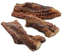 Air Dried 100% meat from German Beef