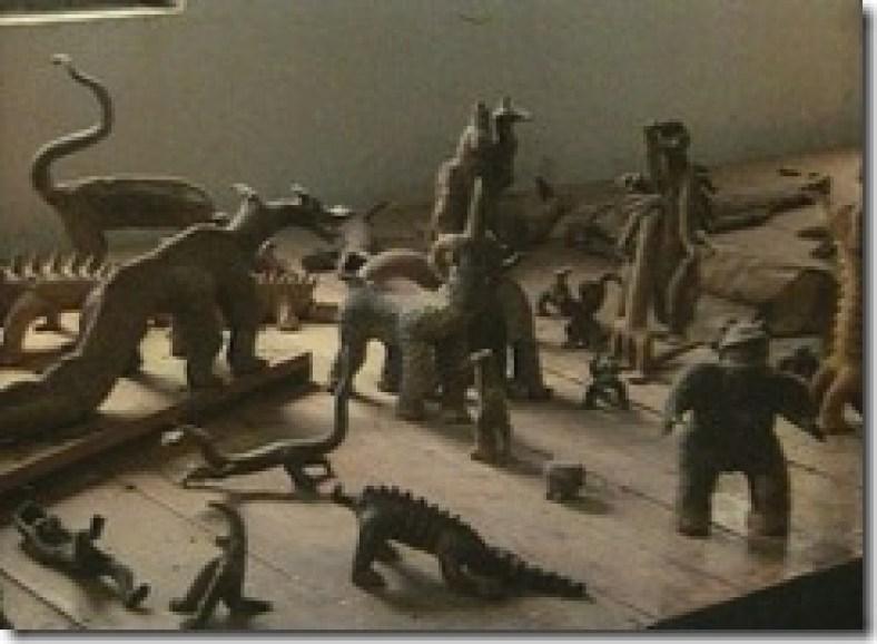 Figuras de Acámbaro