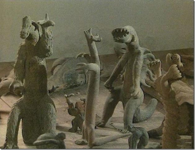 Colección de figuras de la colección Julsrud de Acámbaro
