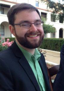 Benjamin Montet del California Institute of Technology