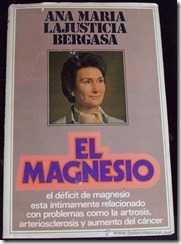 El magnesio
