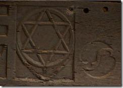 En Alet les Bains se encuentran numerosas referencias al Templo de Salomón