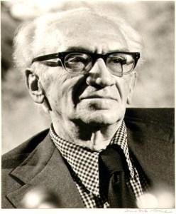 Inmanuel Velikovsky