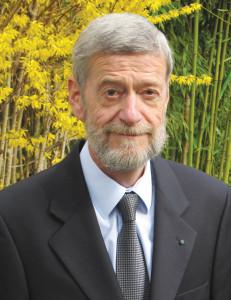 El antropólogo Claude Lecouteux