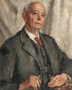 Ludovic Maclellan Mann