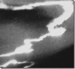 El espectacular avistamiento de Petrozavosdsk el 20 de septiembre de 1977