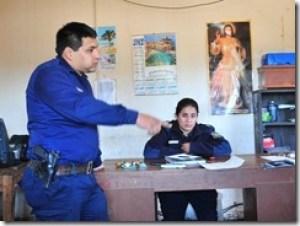 Policiales Rivadavia