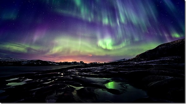 aurtora boreal