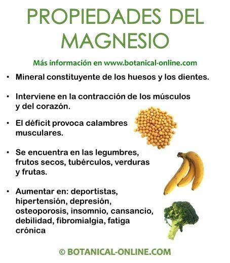Ana mar a lajusticia el magnesio cur mi artrosis y es for Combinaciones y dosis en la preparacion de la medicina natural