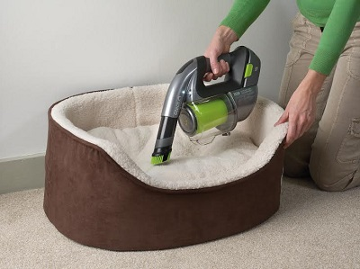 GTech Multi dog bed