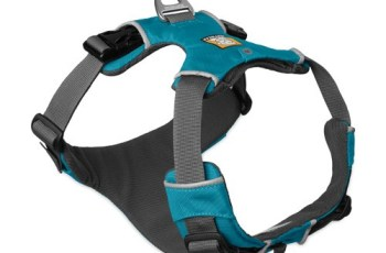 The Ruffwear Front Range Harness: Is It As Good As They Say? 1