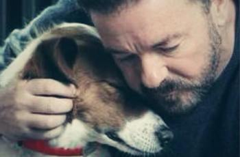 Comedy Legend Ricky Gervais Amongst Animal Lovers Crowned at Animal Honours Ceremony 2