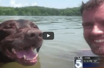 Marine Takes Terminally Ill Dog on The Trip of a Lifetime (You Simply Have to Watch This) 8