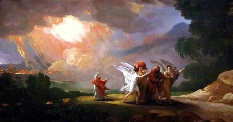 Il peccato di Sodoma
