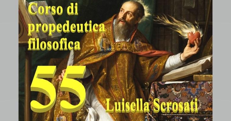 Gnoseologia 25 – Verità mediatamente evidenti (4) – Fine vol. 1