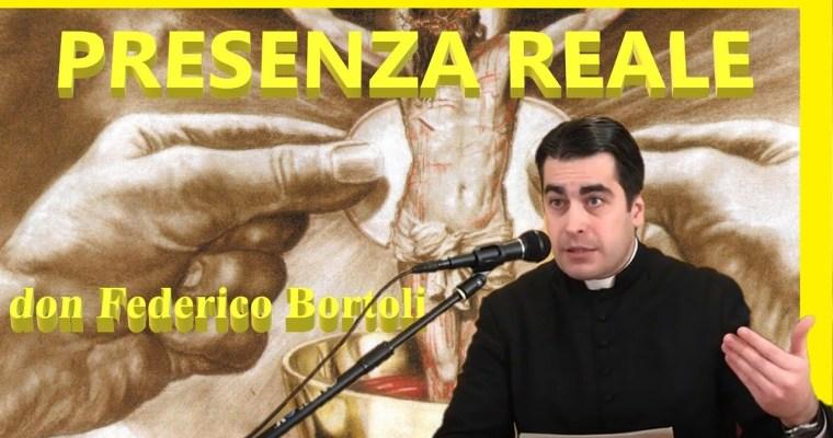 La Presenza Reale nei Padri della Chiesa
