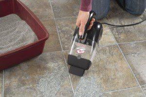 handheld pet vacuum