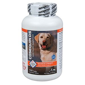 good joint supplements for dogs