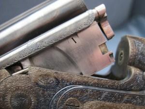 Hartmann & Weiss 28 gauge over-and-under shotgun