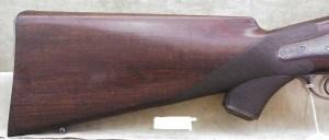 Dougall 4 bore punt gun