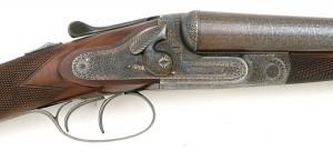 Minty Turner Lightweight Shotgun at Amoskeag
