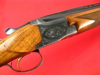 Browning Superposed Lightning 20 gauge