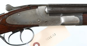 .410 L.C. Smith Double Barrel Shotgun