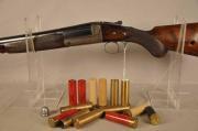 Fredrick T. Baker 4 Gauge Shotgun